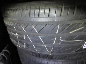 SENTURY UHTP 285/45/R22 TIRES ARE @ 95% TREAD 285/45/R22