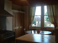 Lovely Large Room for Rent in Upper Maisonette in Redland