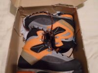 Scarpa Jorasses pro gtx boot size 9. Grab a bargain for winter.B3 boot great condition size 9/42