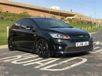 Ford ST 3 - All Black