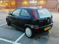 Vauxhall Corsa 2003(52)