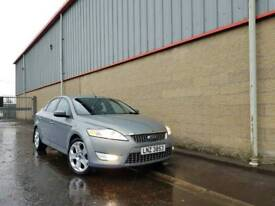 FORD MONDEO TITANIUM TDCI FINANCE AVAILABLE
