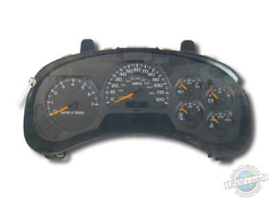 Speedometer Instrument Cluster For Ford F350SD Pickup 2569597 08 Cluster 266K