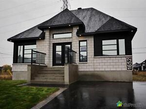 338 900$ - Bungalow à vendre à Chambly
