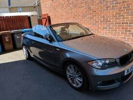 Bmw convertible 1series m sport 118d swap 335, 630, vw,