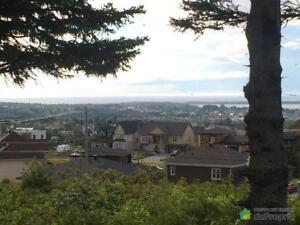 62 500$ - Terrain résidentiel à vendre à Rimouski (Rimouski)