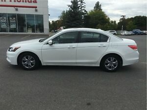 2012 Honda Accord Sedan SE 5sp at Kingston Kingston Area image 4