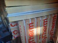 Xtratherm 125mm cavity insulation
