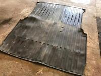Berlingo partner rubber mat