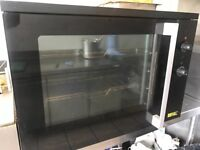 BUFFALO CONVECTION OVEN 100LTR used
