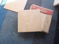 Garage Clear Out / Job Lot of Floor & Wall Tiles - Over a 100 Tiles