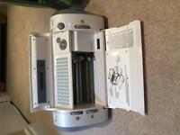 Cricut CRV001 with carrying case and cartridges