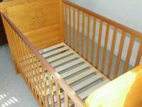 Toddler Cot Bed For Sale
