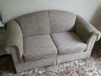 bed settee sofa parker knoll free delivery some area's