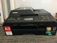 Brother Printer/Scanner/Faxer