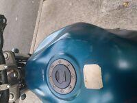R Reg Suzuki Bandit 600cc