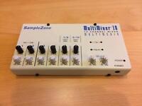 10 Channel Mini Multimedia Mixer