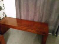 Quality Wooden Coffee Table