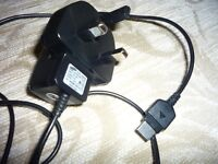 Genuine Samsung Mains Charger for SGH U600 and many more (see list of models below)