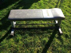 Bodymax weight bench