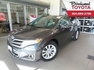 2014 Toyota Venza 4dr Wgn AWD