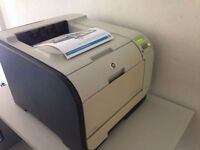 HP CP2025DN Colour Laserjet Printer High Speed High Quality Duplex Laser Printer Excellent Condition