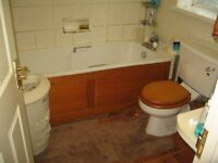 In Family House Box Room Share BathShowerWC Kitchen Includes Bills Internet Near BR Bus Park