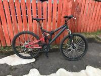 Vertigo unisex bike
