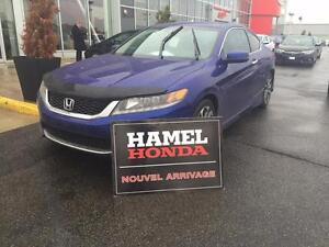 2013 Honda Accord COUPE EX-L NAVI