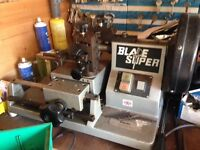Blade Super key cutting machine