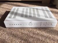 Sky+ box (Amstrad drx280)