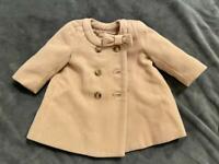 Baby gap jacket 0-6 months