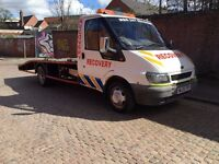 Good prices Great Service Vehicle Breakdown Recovery 24 hours Leicester