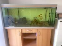 450 litres water tank