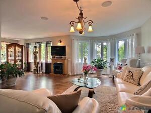 489 900$ - Maison 2 étages à vendre à Gatineau (Buckingham) Gatineau Ottawa / Gatineau Area image 6