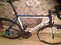 Storck Bike (not cannondale, boardman, specialized, raleigh, trek, giant, colnago, cervelo, scott )