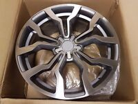 """VW Audi R8 Style Wheels PCD 5x112 Available in 18"""""""