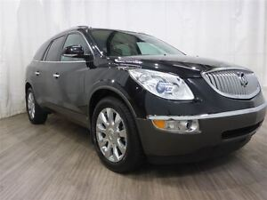 2010 Buick Enclave CXL Leather Heated Seats Bluetooth