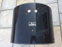 Pearl Export / Forum 22x16 Bass Drum Shell Only