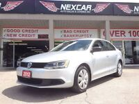 2012 Volkswagen Jetta 2.0L TRENDLINE AUT0 A/C LOADED ONLY 99K City of Toronto Toronto (GTA) Preview