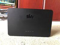 Sky Broadband Hub 4 Wireless Router - Model SR203