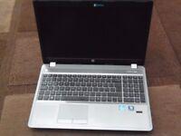 HP PROBOOK 4540S--i3--LAPTOP