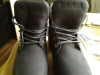 Fashion boots in black size37 4
