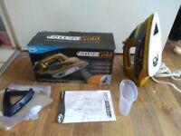 brand new jml iron in box