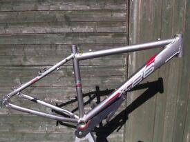 Apollo XC26SE Aluminium Mountain Bike Frame