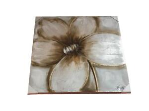 3D Flower Painting on Sale (BD-1765)