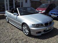 BMW 3 SERIES *convertible*
