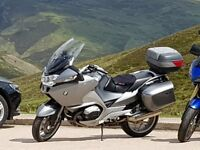 BMW R1200RT 26k miles Excellent Condition Service History