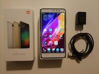 Xiaomi Redmi Note 3 PRO White/Silver 32 GB (3 GB RAM)
