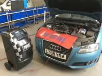 Engine Carbon Cleaning - MUST SEE!!